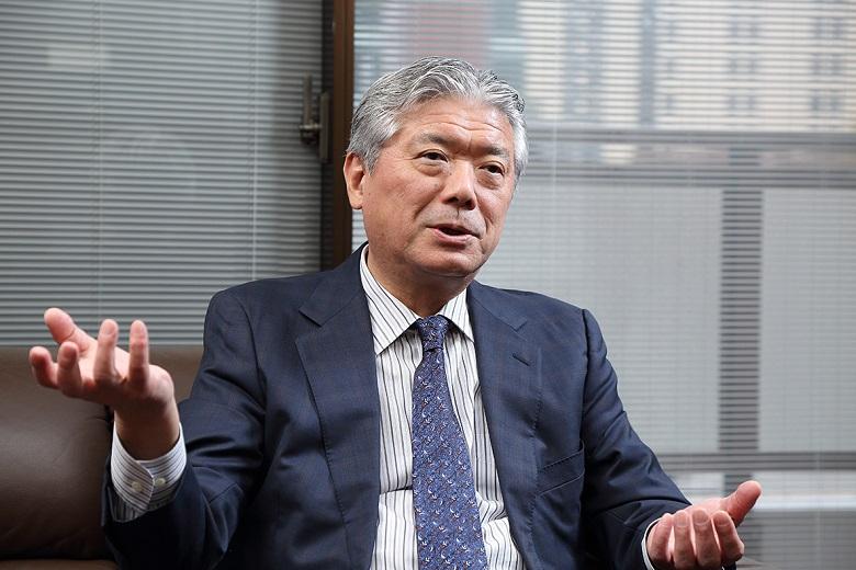 【特別インタビュー】「料理マスターズ」10周年!事務局長・高橋喜幸氏に聞く、いま想い描く第一次産業の未来とは